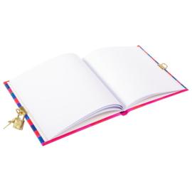 Turnowsky # Love dagboek met slot  [1472]
