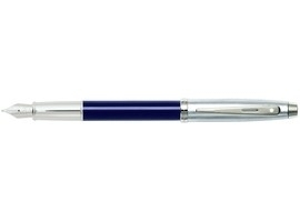 SHEAFFER 100 Gift Collection Vulpen Blue Translucent blauw  [1374]