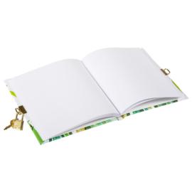 Turnowsky Lady Bug dagboek met slot