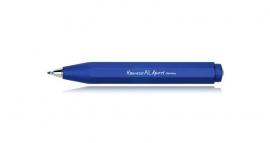 KAWECO Sport ALUMINIUM Blue balpen  [2545]