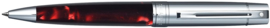 SHEAFFER 300 Gift Collection Ballpoint  Iridescent Red