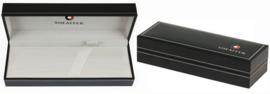 SHEAFFER 300 Gift Collection Ballpoint Black Gold Black