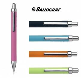 Ballograf Soft Pencil vulpotlood pocket in vrolijke kleuren
