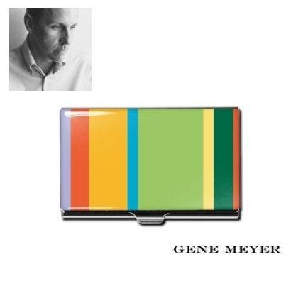 ACME STUDIO Card Case GM VERTICAL Gene Meyer [704]