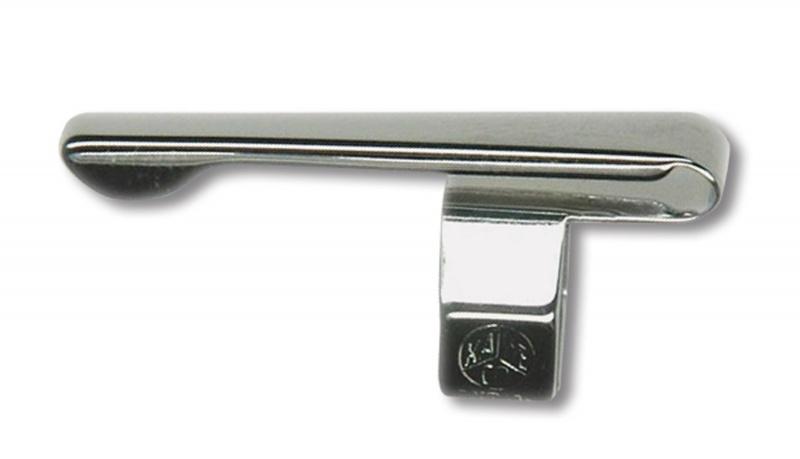 KAWECO 8 Shape Penclip Chroom [2589]