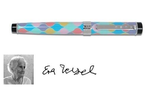design pen SPRING Eva Zeisel ACME STUDIO [716]