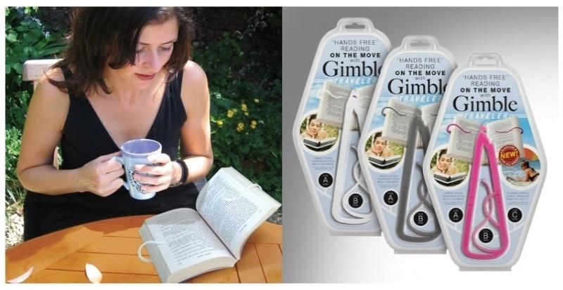 Gimble traveler