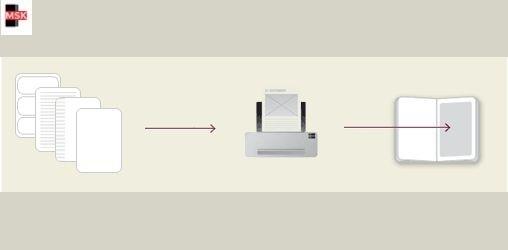Moleskine Downloads: MSK Templates - extra pagina`s voor je notitieboek (pdf)