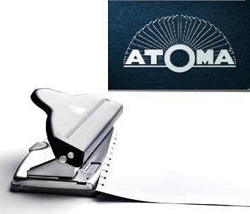 Atoma Perforator [2031]