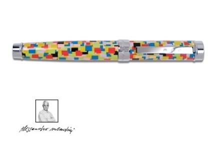 design pen PROUST Alessandro Mendini ACME STUDIO  [713]