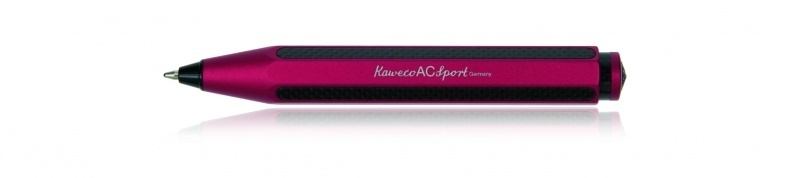 KAWECO AL Sport RED CARBON Ballpoint  [2558]