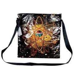 Zipper pouch FLOWER