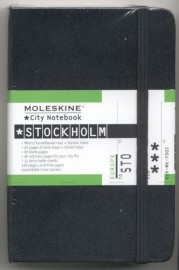Moleskine City