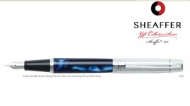 Sheaffer Vulpen BLUE