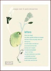 Poëzie-kaarten