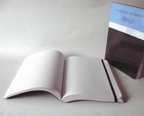 Flexible notebooks Miquelrius