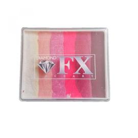 Rainbow SP80 50 gram Pink Passion (wit/4xrose/bruin)