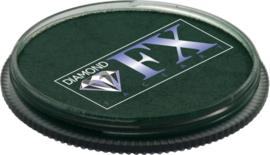 Donkergroen 30 gram  es62 DFX