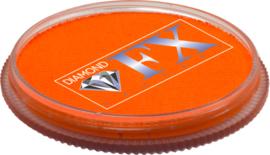 Neon Oranje 30 gram NN140