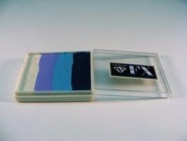 Rainbow SP 1  50 ml  Monsoon (d.blauw/l.blauw/lavendel/met.wit)