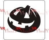 Halloween Pumpkin      Product Code: 851C