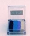 Rainbow SP 1 klein vierkant  Monsoon(d.blauw/l.blauw/lavendel/wit)
