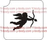 Cupid arrow     Product Code: 401P
