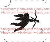 Cupid arrow     Product Code: 401P