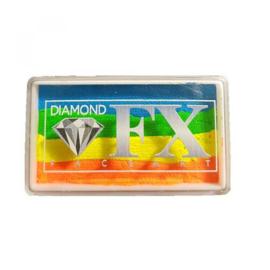 Rainbow SP 71 30 gram Neon Sweet ( blauw/groen/geel/oranje)