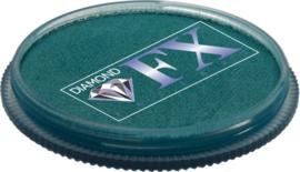 Aquamarijn 30 gram es63 DFX