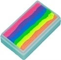 Rainbow SP 30 gram Neon Nights (neonregenboogkleuren)