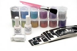 ProSet Freehand        Product Code: Glitfr