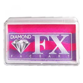 Rainbow SP70  30 gram Neon Sweet ( fuchsia/paars/fuchsia/paars)