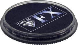 Donkerblauw  30 gram es70 DFX