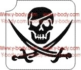 Pirate productcode 750G