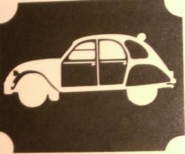Citroën Lelijke eend