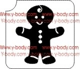 Gingerbread productcode 810C