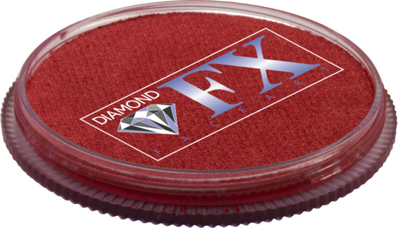 Metallic Rood 30 gram  MM1300 DFX