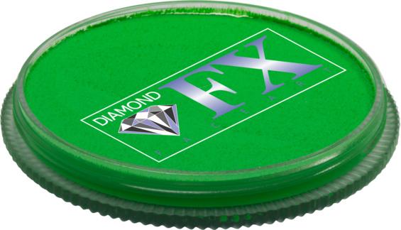 Metallic Groen 30 gram  MM1500 DFX
