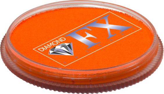 Neon Oranje 30 gram NN140 DFX