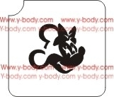 Minnie Mouse productcode 723G