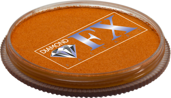 Metallic Oranje 30 gram MM 1875 DFX