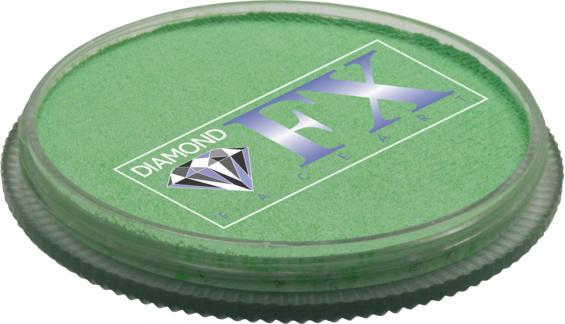 Metallic Mintgroen   30 gram MM1525 DFX