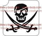 Pirate productcode 750G
