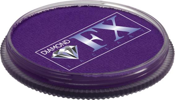 Neon Paars 30 gram  NN1032 DFX