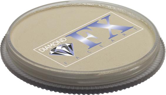 Neon Wit Cosmetisch 30 gram NN..DFX