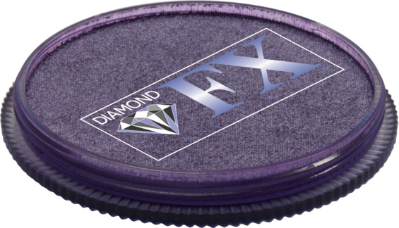 Metallic Paars 30 gram  MM1700 DFX