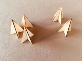 3D naaldboom - deelbaar