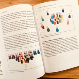 Figuranten voor Beeldkracht - boek