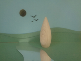 Representant Conisch 9.1 cm